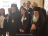 """18غبطة البطريرك يشارك في مؤتمر """" أماكن العبادة والأماكن المقدسة في أوروبا والشرق الأوسط """" في قبرص"""