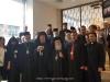 """21غبطة البطريرك يشارك في مؤتمر """" أماكن العبادة والأماكن المقدسة في أوروبا والشرق الأوسط """" في قبرص"""