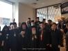 """22غبطة البطريرك يشارك في مؤتمر """" أماكن العبادة والأماكن المقدسة في أوروبا والشرق الأوسط """" في قبرص"""