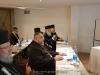 """24غبطة البطريرك يشارك في مؤتمر """" أماكن العبادة والأماكن المقدسة في أوروبا والشرق الأوسط """" في قبرص"""
