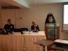 """27غبطة البطريرك يشارك في مؤتمر """" أماكن العبادة والأماكن المقدسة في أوروبا والشرق الأوسط """" في قبرص"""