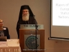 """28غبطة البطريرك يشارك في مؤتمر """" أماكن العبادة والأماكن المقدسة في أوروبا والشرق الأوسط """" في قبرص"""