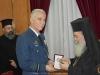 04قائد سلاح الجو اليوناني يزور البطريركية