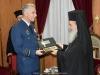 06قائد سلاح الجو اليوناني يزور البطريركية