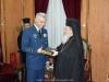 08قائد سلاح الجو اليوناني يزور البطريركية