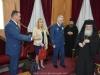 09قائد سلاح الجو اليوناني يزور البطريركية