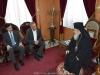 02وزير الداخلية اليوناني يزور البطريركية