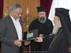 06وزير الداخلية اليوناني يزور البطريركية
