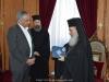 08وزير الداخلية اليوناني يزور البطريركية