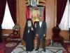09وزير الداخلية اليوناني يزور البطريركية