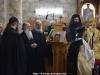 07الإحتفال عيد تذكار نقل ذخائر (رفات) القديس جوارجيوس اللابس الظفر