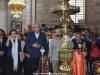 08الإحتفال عيد تذكار نقل ذخائر (رفات) القديس جوارجيوس اللابس الظفر