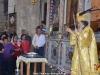 10الإحتفال عيد تذكار نقل ذخائر (رفات) القديس جوارجيوس اللابس الظفر