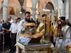 11الإحتفال عيد تذكار نقل ذخائر (رفات) القديس جوارجيوس اللابس الظفر