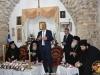 18الإحتفال عيد تذكار نقل ذخائر (رفات) القديس جوارجيوس اللابس الظفر