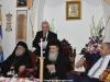 20الإحتفال عيد تذكار نقل ذخائر (رفات) القديس جوارجيوس اللابس الظفر