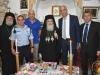 21الإحتفال عيد تذكار نقل ذخائر (رفات) القديس جوارجيوس اللابس الظفر