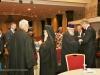 02غبطة البطريرك يفتتح أعمال لقاء اللجنة التنفيذية لمجلس الكنائس العالمي