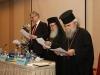 03غبطة البطريرك يفتتح أعمال لقاء اللجنة التنفيذية لمجلس الكنائس العالمي