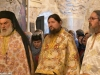 08خدمة القداس ألالهي بمناسبة عيد رؤساء الاجناد البلدة القديمة