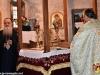 11خدمة القداس ألالهي بمناسبة عيد رؤساء الاجناد البلدة القديمة