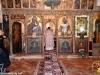 12خدمة القداس ألالهي بمناسبة عيد رؤساء الاجناد البلدة القديمة
