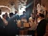 14خدمة القداس ألالهي بمناسبة عيد رؤساء الاجناد البلدة القديمة