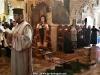 15خدمة القداس ألالهي بمناسبة عيد رؤساء الاجناد البلدة القديمة