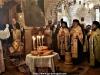 17خدمة القداس ألالهي بمناسبة عيد رؤساء الاجناد البلدة القديمة