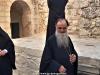 18خدمة القداس ألالهي بمناسبة عيد رؤساء الاجناد البلدة القديمة