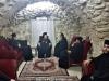 19خدمة القداس ألالهي بمناسبة عيد رؤساء الاجناد البلدة القديمة