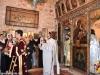 22خدمة القداس ألالهي بمناسبة عيد رؤساء الاجناد البلدة القديمة