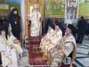 03الإحتفال بالعيد الجامع لرؤساء الملائكة الاجناد في البطريركية