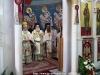 04الإحتفال بالعيد الجامع لرؤساء الملائكة الاجناد في البطريركية