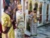 05الإحتفال بالعيد الجامع لرؤساء الملائكة الاجناد في البطريركية