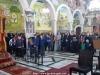 06الإحتفال بالعيد الجامع لرؤساء الملائكة الاجناد في البطريركية