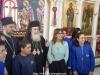 08الإحتفال بالعيد الجامع لرؤساء الملائكة الاجناد في البطريركية