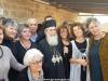 10الإحتفال بالعيد الجامع لرؤساء الملائكة الاجناد في البطريركية