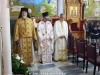 20171121_095416الإحتفال بالعيد الجامع لرؤساء الملائكة الاجناد في البطريركية