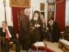 20171121_125733الإحتفال بالعيد الجامع لرؤساء الملائكة الاجناد في البطريركية