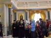 119الذكرى السنوية الثانية عشر لجلوسه على العرش البطريركيّ الأوروشليمي