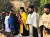 01الإحتفال بعيد القديس الجديد في الشهداء فيلومينوس أخويّ القبر المقدس 2017