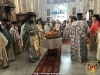 05الإحتفال بعيد القديس الجديد في الشهداء فيلومينوس أخويّ القبر المقدس 2017