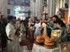 06الإحتفال بعيد القديس الجديد في الشهداء فيلومينوس أخويّ القبر المقدس 2017