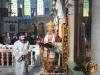 13الإحتفال بعيد القديس الجديد في الشهداء فيلومينوس أخويّ القبر المقدس 2017