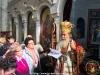 17الإحتفال بعيد القديس الجديد في الشهداء فيلومينوس أخويّ القبر المقدس 2017