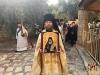 20الإحتفال بعيد القديس الجديد في الشهداء فيلومينوس أخويّ القبر المقدس 2017