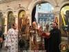 21الإحتفال بعيد القديس الجديد في الشهداء فيلومينوس أخويّ القبر المقدس 2017