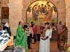 37عيد القديس ديمتريوس الفائض الطيب