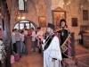 8عيد القديس ديمتريوس الفائض الطيب